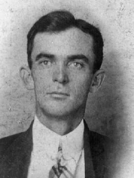 E.B. Rodgers headshot
