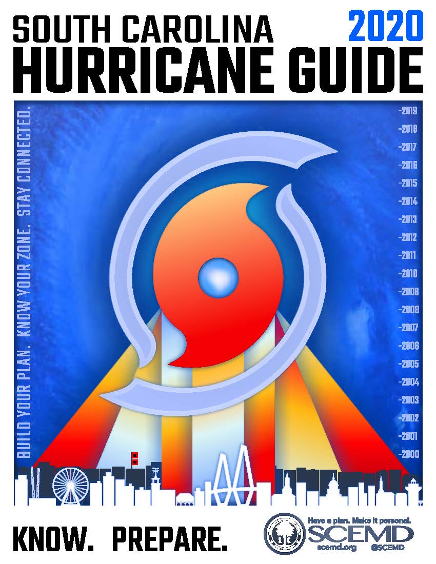Hurricane Guide 2020 cover