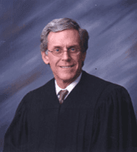 Judge Ralph Tupper