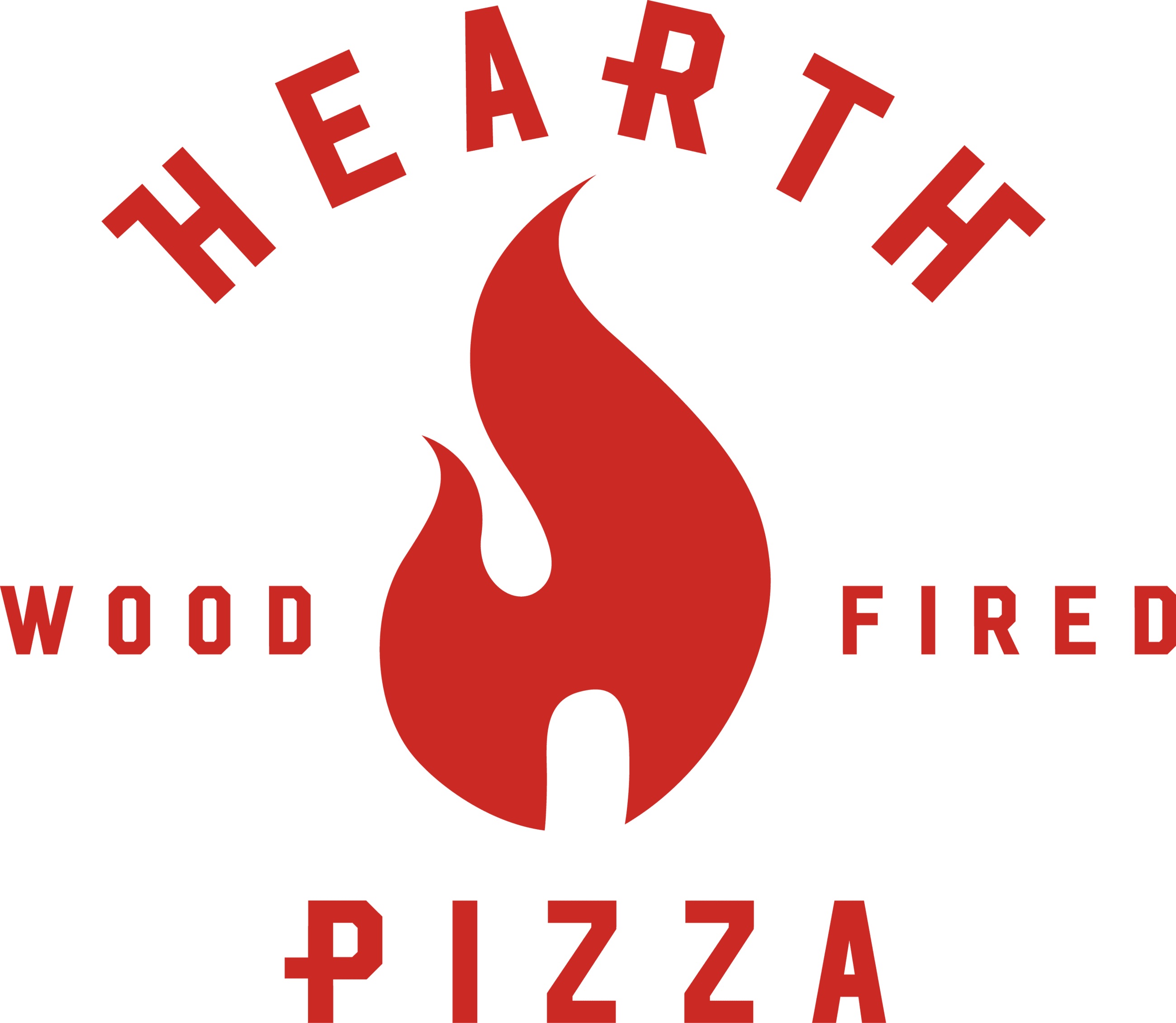 HEARTH-RED Opens in new window